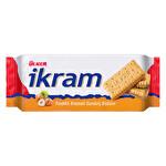 Ülker İkram Kremalı Bisküvi Fındıklı 84 g