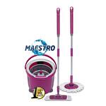 Parex Maestro Temizlik Sistemi