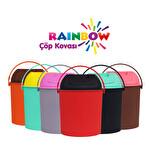 Parex Rainbow Çöp Kovası
