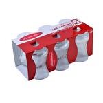 Paşabahçe Optikli İncebel Çay Bardağı 6'lı 42781
