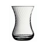 Paşabahçe Optikli İncebel Çay Bardağı 6'lı