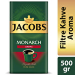 Jacobs Aroma Filtre Kahve 500 g