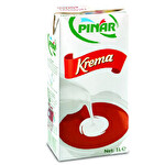 Pınar Hazır Krema 1 lt