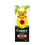 Cappy Şeftali 200ml