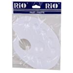 Rio Beyaz Palet