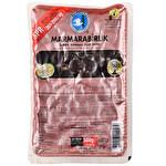 Marmarabirlik Vak. Süper Siyah Zeytin 500 g