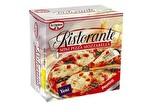 Oetker Ristorante Mini Mozerella Pizza 4'lü