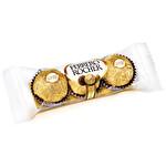 Ferrero Rocher 3'lü 38 g