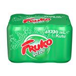 Fruko Gazoz Multipack Kutu 6x33 cl