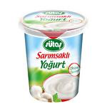Sütaş Sarımsaklı Yoğurt 500 g