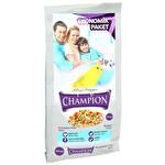 Champion Vitaminli Muhabbet Kuşu Yemi 350 g
