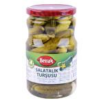Berrak Salatalık Turşusu 670 ml