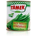 Tamek Taze Fasulye 830 g