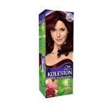 Koleston Naturals Saç Boyası 4/6 Kızıl Viyole