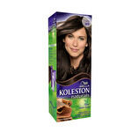 Koleston Naturals Saç Boyası 4/0 Kahve