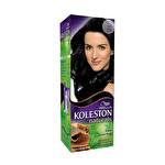 Koleston Naturals Saç Boyası 2/0 Siyah