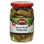 Berrak Salatalık Turşusu 340 ml