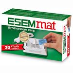 Esemmat Mat Tablet 20'li