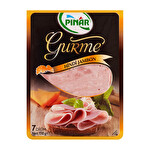 Pınar Dilimli Hindi Jambon 115 g