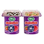 Sütaş Minimix Çilek 90x2 g