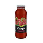 Cappy Vişne Nektarı Cam 250 ml