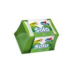 Solo Çek-Al Peçete Kutu