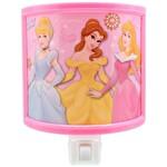 Gece Lambası Disney Princess