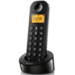 Philips D1201B/TR Dect Telefon