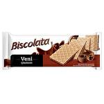 Biscolata Veni Çikolatalı Gofret 50 g