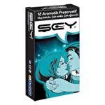 Şey Performans Paketi Aromatik+Bilinen  Prezervatif