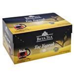 Beta Tea Taç Yaprak Demlik Poşet Çay 3.2 gr*100 Adet