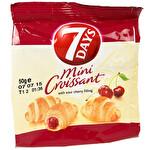 7Days Vişneli Kruvasan Mini Multipack
