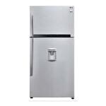LG GN-B702HSPM.ANSPLTK Inox Buzdolabı