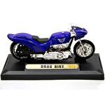 1/18 Süper Model Motosiklet