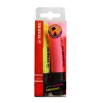 Stabilo Neon Fosforlu 2'li Blister