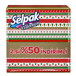 Selpak Collection Peçete 2'li Paket