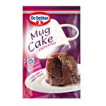Dr. Oetker Mug Cake Çikolatalı
