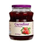 Carrefour Çilek Reçeli 2 kg