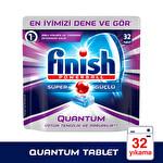 Finish Magic Quantum 32 Tablet