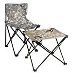 4 Sandalye 1 Masa Çantalı Set And201