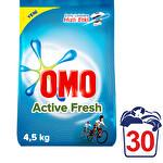 Omomatik Active Fresh 4.5 kg