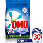 Omomatik Active 4.5 kg
