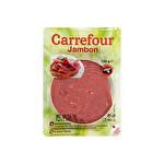 Carrefour Jambon 130G