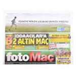 Fotomaç Zincir Magazin 0,75 kuruş