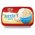 Algida Keyif Vanilya 750 ml