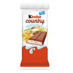 Ferrero Kınder Country 23.5 G