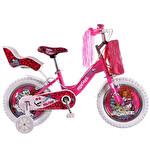 """14"""" Monster High Bisiklet"""