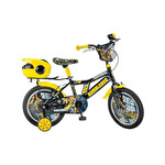 """16"""" Transformers Bisiklet"""