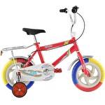"Vino 12"" Kırmızı Bisiklet"