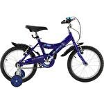 """Velo 16"""" Mavi Bisiklet"""